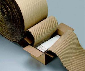 Corrugated Cushioning