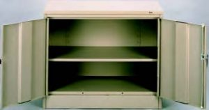 Counter High Cabinet