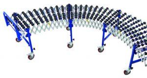 Flex Wheel Gravity Conveyor2