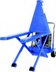 High Rise Lift Cart