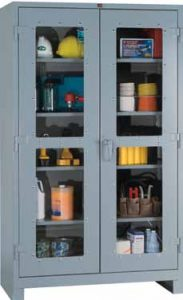 LYON Welded-Cabinets-Clearview-and-4-Door