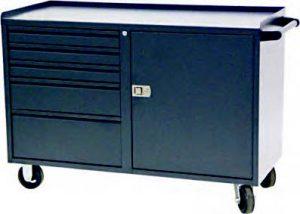 Modulst Mobile Cabinet