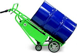Powered Hand Truck