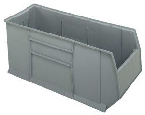 Rack Bin Container