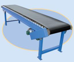 Roller Bed Conveyor