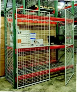 Security Cage3