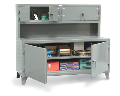 Industrial Workstations Amp Benches Smith Material Handling